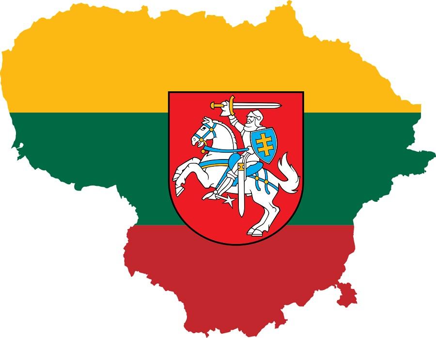 Základné dokumenty bezpečnostnej politiky Litvy