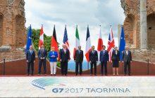 Rokovanie skupiny G 7 v Taliansku