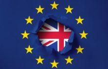 Návrh smerníc Európskej komisie na rokovania o brexite