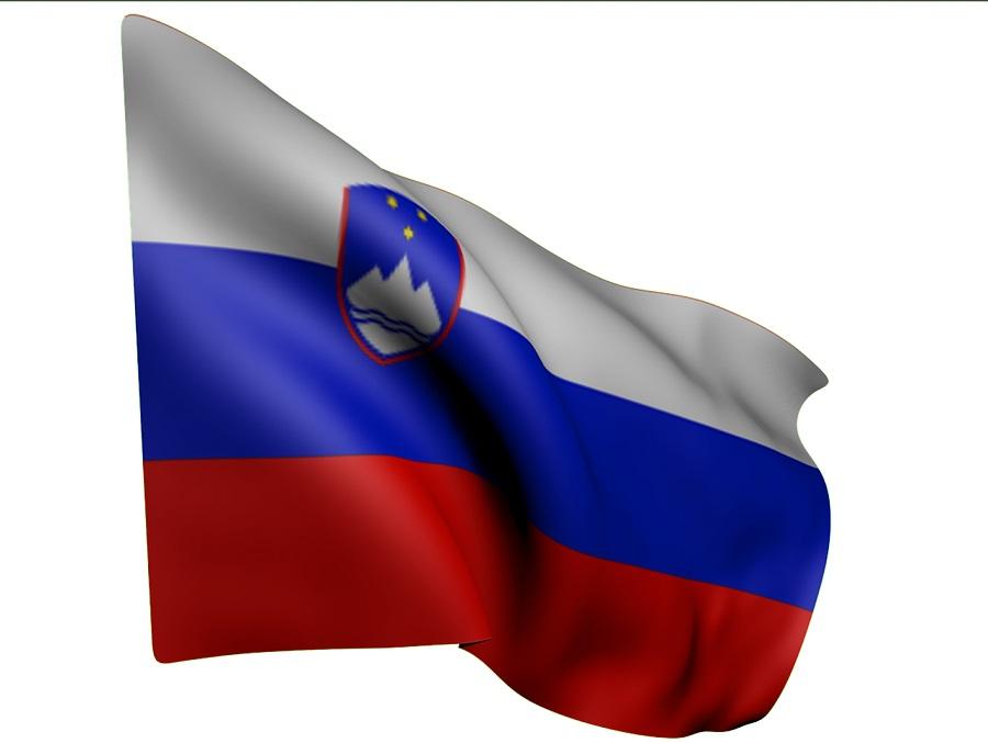 Dokumenty zahraničnej a bezpečnostnej republiky Slovinska