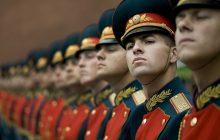 Vojenská sila Ruska