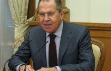 Rozhovor ministra zahraničný vecí RF S. Lavrova pre bieloruské médiá