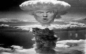 Trump ako globálna bezpečnostná hrozba /Roman Laml/