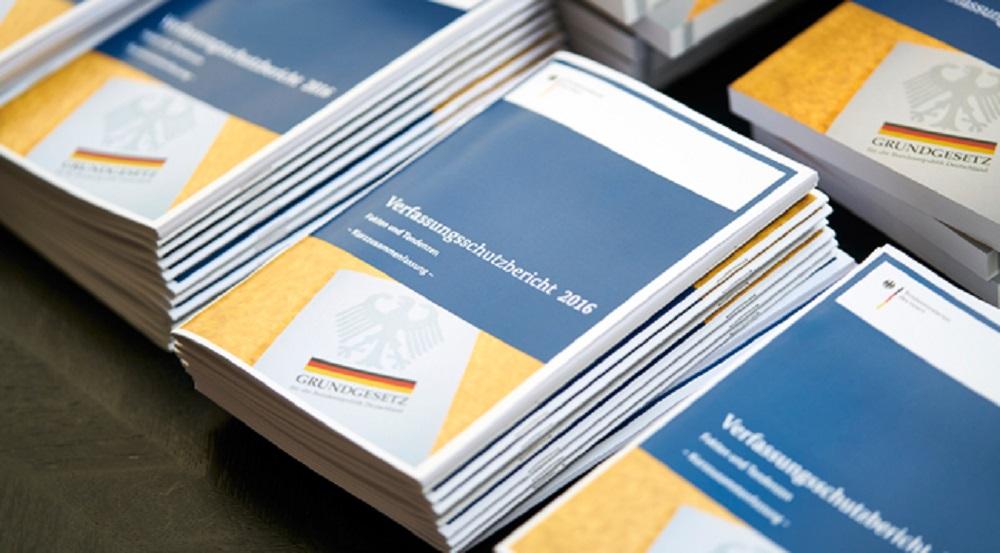 Výročná správa o ochrane ústavy 2016 /NSR/