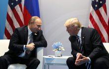 R. Tillerson a S. Lavrov o rokovaní Putina s Trumpom /plné znenie tlačových konferencii/