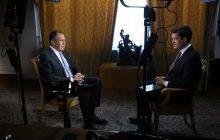 Rozhovor ministra zahraničných vecí RF S. Lavrova pre NBC /plné znenie/
