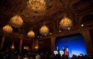 Spoločná tlačová konferencia prezidentov Francúzska a USA