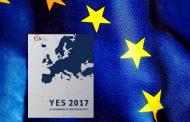 Ročenka európskej bezpečnosti 2017 /EUISS/
