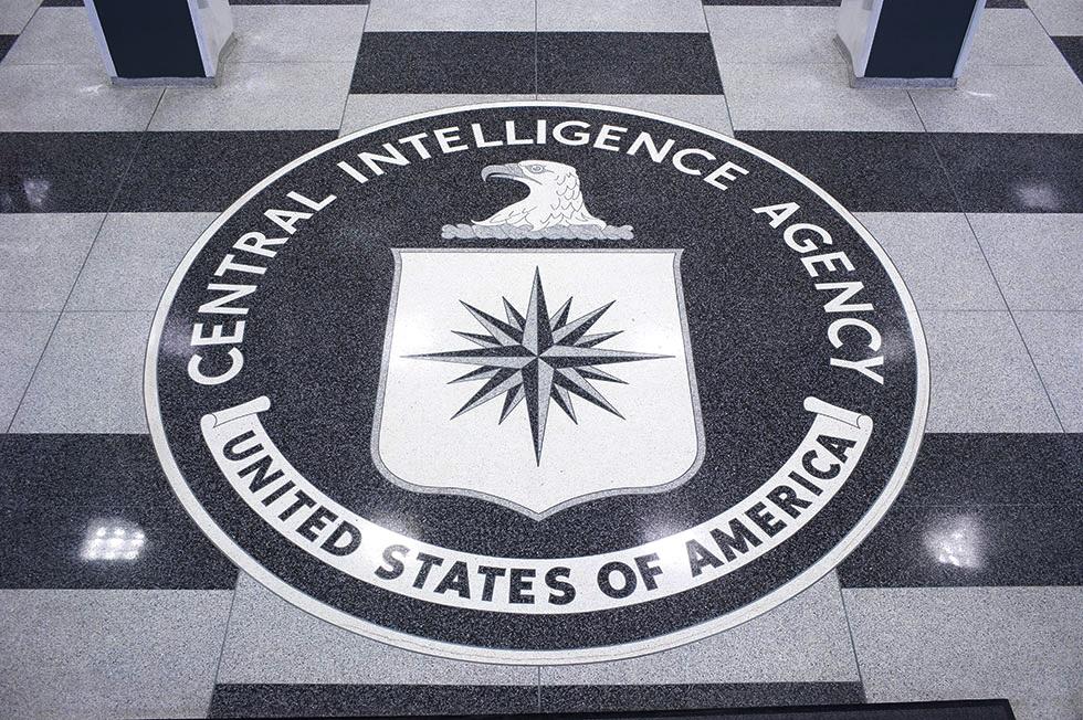 Prejav riaditeľa CIA M. Pompea v INSA