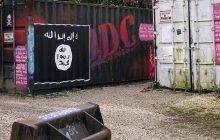 Brífing s B. McGurkom, zvláštnym splnomocnencom prezidenta USA pre globálnu koalíciu proti ISIS