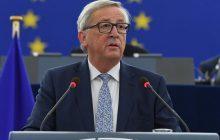 Prejav J. C. Junckera o stave Európskej únie 2017 /plné znenie/