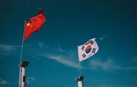 Severokórejský problém a vzťahy Číny a Južnej Kórei