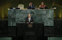 Prejav S. Lavrova v OSN /plné znenie/