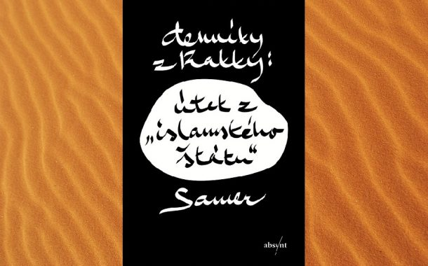 Samer – Denníky z Rakky (Útek z Islamského štátu)