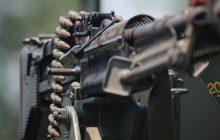 Problematika dodávok amerických zbraní na Ukrajinu