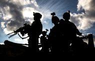 Tlačová konferencia po rokovaní Globálnej koalície proti ISIS