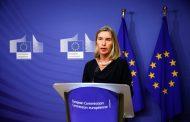 Vyjadrenie predstaviteľky EÚ F. Mogheriniovej  o jadrovej dohode s Iránom