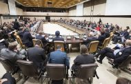 "Rokovanie ministrov obrany NATO o misii ""Resolute Support"" v Afganistane"