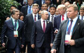 Spoločné vyhlásenie prezidentov USA a Ruska o Sýrii /plné znenie/