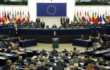 Prejav prezidenta SR A. Kisku v Európskom parlamente