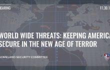 Hrozby pre vnútornú bezpečnosť USA