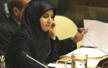 Prejav iránskej podpredsedníčky vlády Layli Joneydiovej o ľudských právach