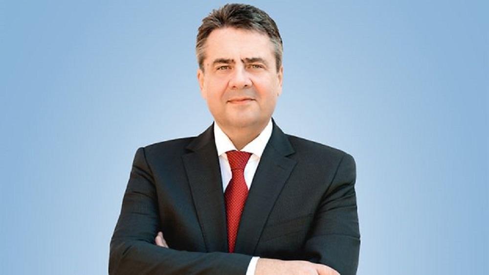 Prejav ministra zahraničných vecí NSR S. Gabriela v rade pre zahraničné vzťahy