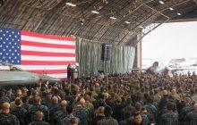 Národná bezpečnostná stratégia USA 2017 (The National Security Strategy 2017)