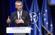 Prejav GT NATO J. Stoltenberga o adaptácii NATO v nepredvídateľnom svete
