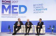 Prejav ministra zahraničných vecí RF S. Lavrova na konferencii v Ríme