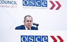 Tlačová konferencia S. Lavrova po rokovaní OBSE /plné znenie/