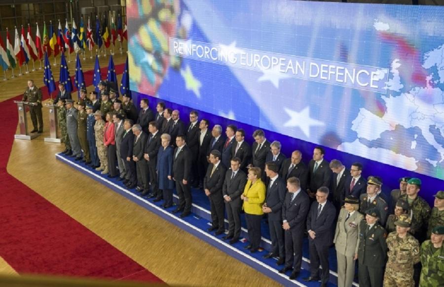 Závery z rokovania Európskej rady 14. a 15. decembra 2017