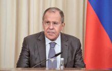 Rozhovor ministra zahraničných vecí Ruska S. Lavrova pre bieloruskú televíziu