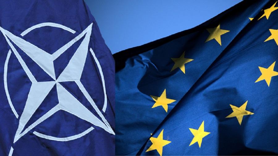 Rozvoj spolupráce NATO a EÚ v oblasti bezpečnosti