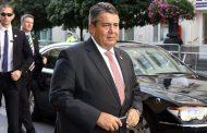 Prejav ministra zahraničných vecí NSR S. Gabriela o digitálnej revolúcii