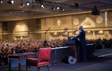 Vystúpenie prezidenta USA D.Trumpa na Svetovom ekonomickom fóre v Davose /plné znenie/