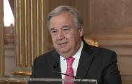 Vystúpenie GT OSN A. Guterresa na Mníchovskej bezpečnostnej konferencii