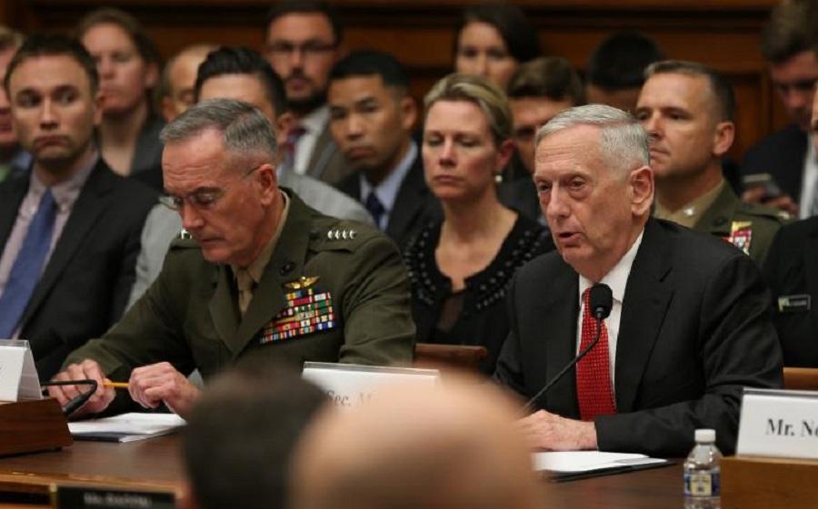 Národná bezpečnostná stratégia USA a nová americká jadrová politika