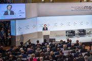 Prejav ministerky obrany Nemecka Ursuly von der Leyen na Mníchovskej bezpečnostnej konferencii