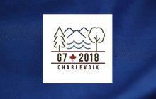 Deklarácia summitu G 7 v Charlevoix /8. – 9. 6. 2018/