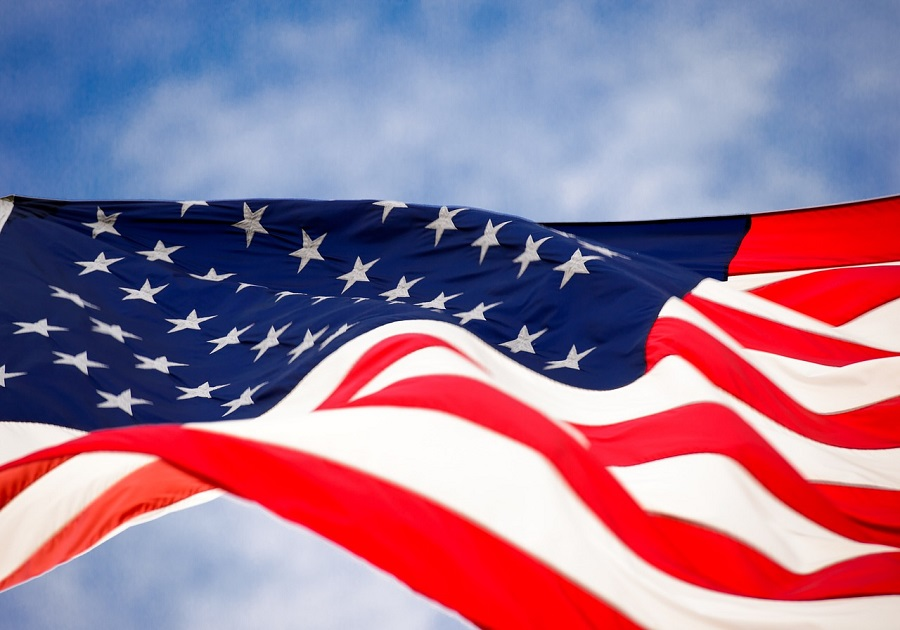 Tlačová konferencia MZV USA o politike voči Iránu