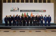 X. summit skupiny BRICS /Jana Glittová/