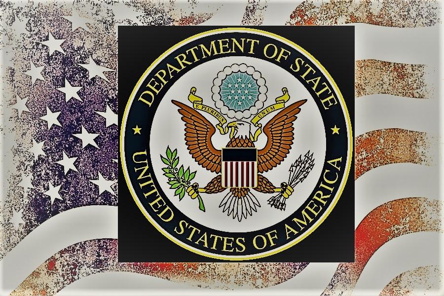 Prejav zvláštneho zástupcu MZV USA pre Irán B. Hooka o problematike Iránu