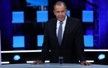 Rozhovor  s ministrom zahraničných vecí RF S. Lavrovom pri príležitosti výročia bombardovania Juhoslávie