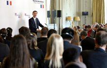 Prejav ministra zahraničných vecí Veľkej Británie J. Hunta o britsko-francúzskych vzťahoch