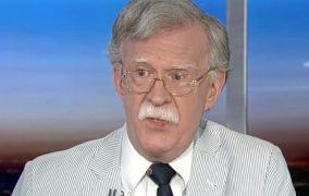 Prejav J. Boltona o novej stratégii USA pre Afriku