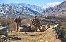 Správa ministerstva obrany USA o situácii v Afganistane