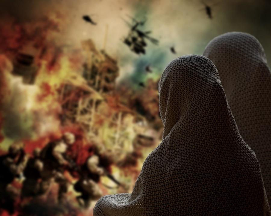 Ozbrojený konflikt v Sýrii /analýza/
