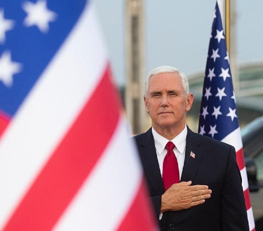 Prejav viceprezidenta USA M. Penceho na konferencii Izraelsko-americkej rady