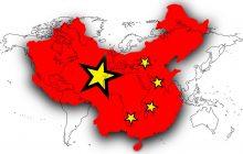 Vojenská sila Číny /dokument DIA/